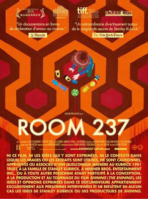 ROOM 237 : le 19 juin au cinéma, Shining n'aura plus aucun secret p our vous.