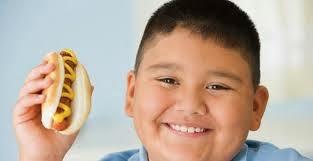 contra la obesidad infantil