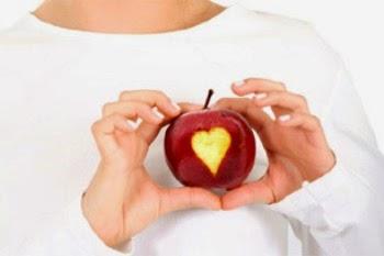 Mengobati Penyakit Jantung Dengan Manfaat Buah Alami