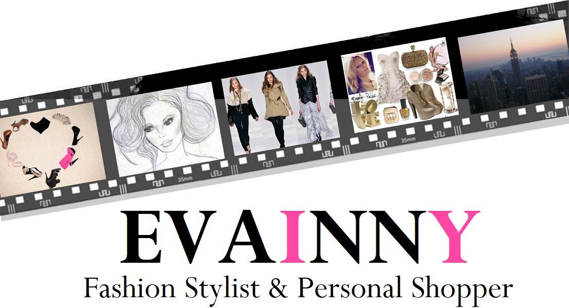 Evainny Fashion Stylist and Personal Shopper