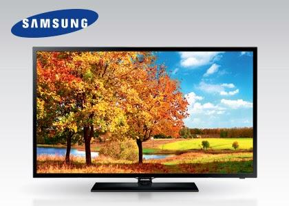 """Telewizor Samsung 39"""" UE39F5000 z Biedronki"""