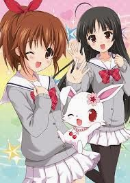 Phim Jewelpet Sunshine