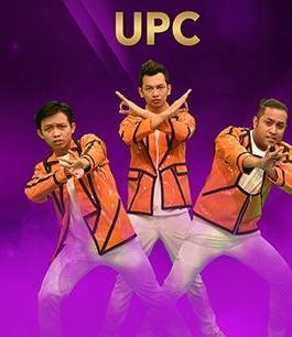 Unlimited Paz Crew