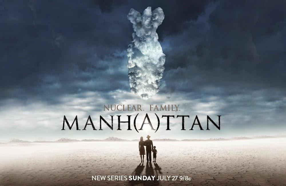 Ver Manhattan 1x13 Online