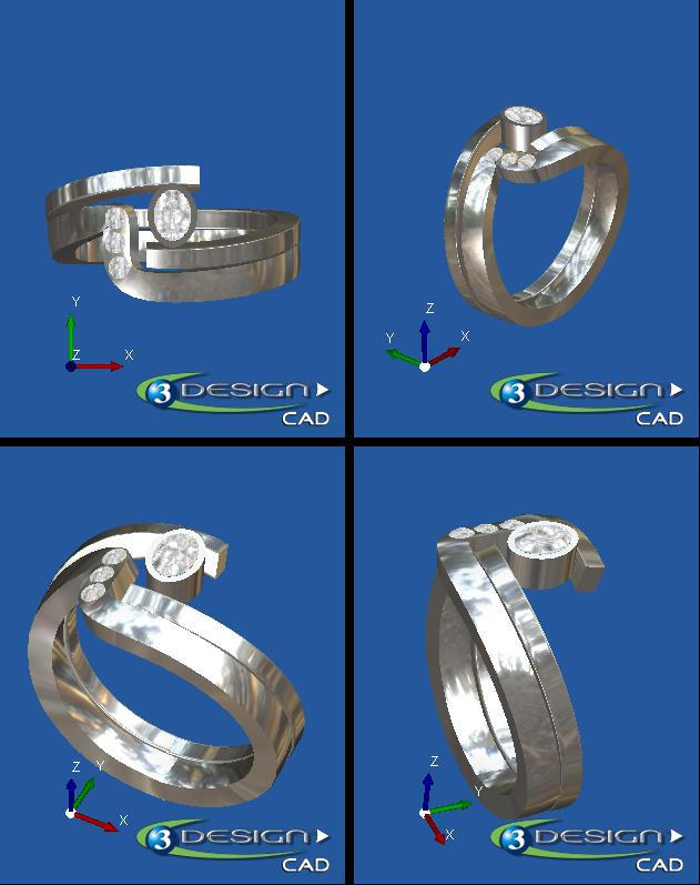 Furrer jacot available at wave making some of the best wedding rings in the