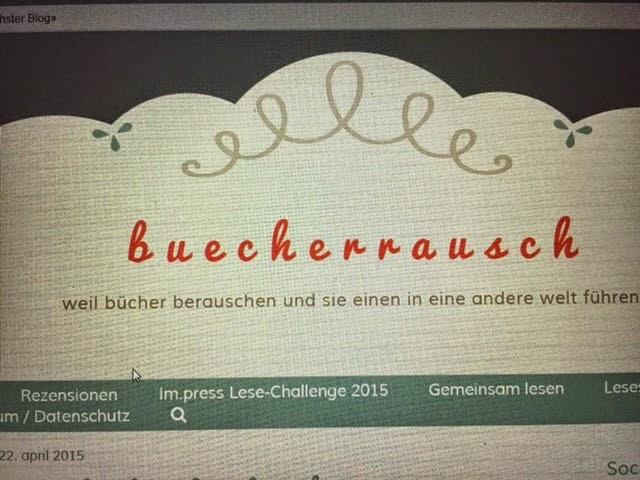 http://buecherrausch.blogspot.de/