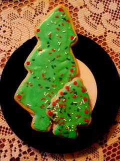 Tupperware granny s sugar cookies recipe