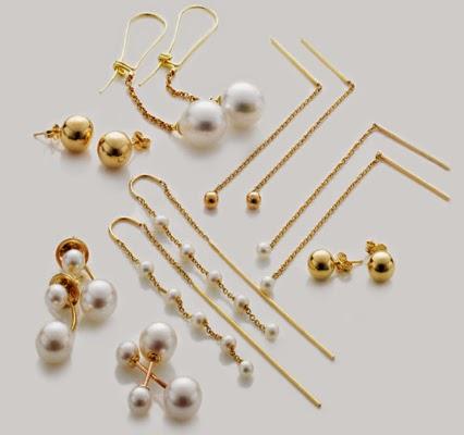 accesorios de moda El Corte Inglés 2015 joyas minimal