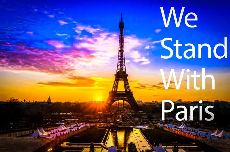 under paris