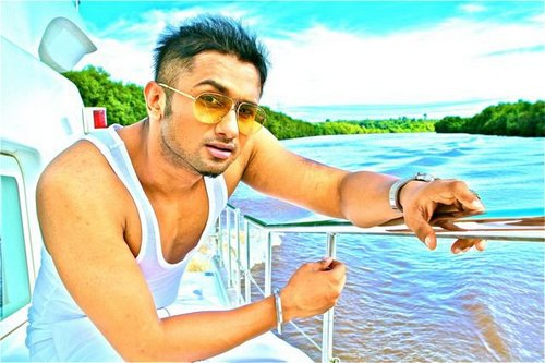 Yo Yo Honey Singh Latest Hd wallpapers free Download
