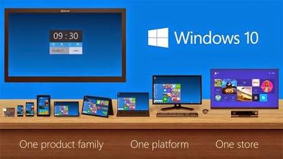 Kelebihan dan Kekurangan Pada Windows 10