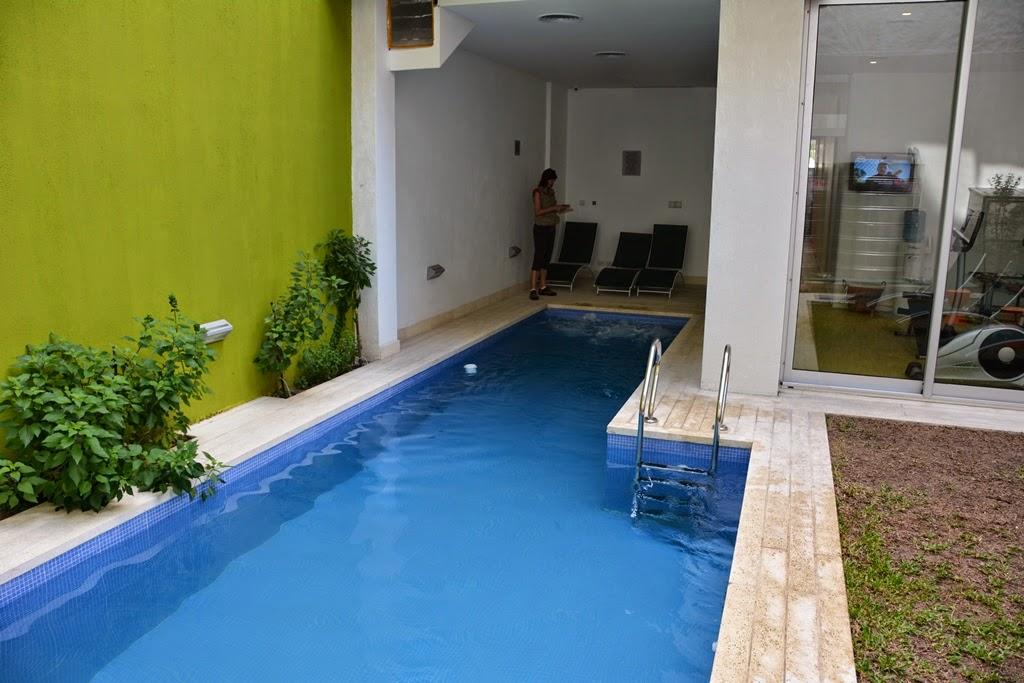 Hotel Vitrum Buenos Aires