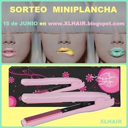 XL HAIR Esta de SORTEO!!!1