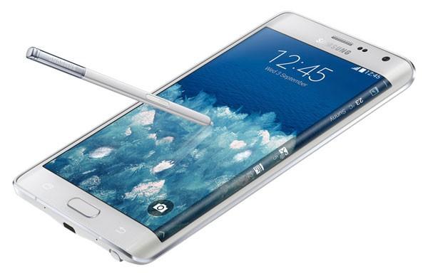 Harga Samsung Galaxy Note Edge Harga Samsung Galaxy Note Edge, HP Android Premium Berlayar Melengkung