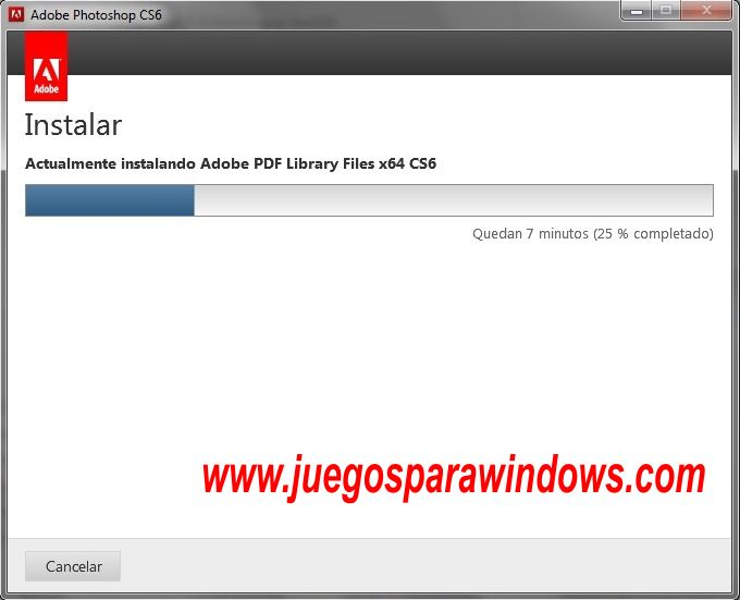 descargar adobe photoshop gratis en espanol para windows 7