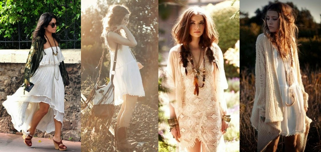 A Boho Chic Wishlist And What Is Boho Chic