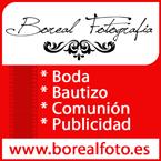 BOREAL FOTOGRAFIA