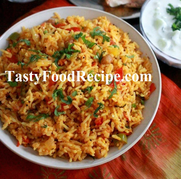 Dinner recipes tomato rice family meal healthy life healthy food pulao rice recipe tomato fried rice japanese style tomato fried rice recipe indian fried rice is a delicious continental recipe stir fried egg and forumfinder Gallery