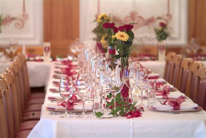 Buffet Ideas For Wedding Reception