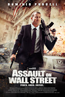 Assault on Wall Street (2013) online y gratis