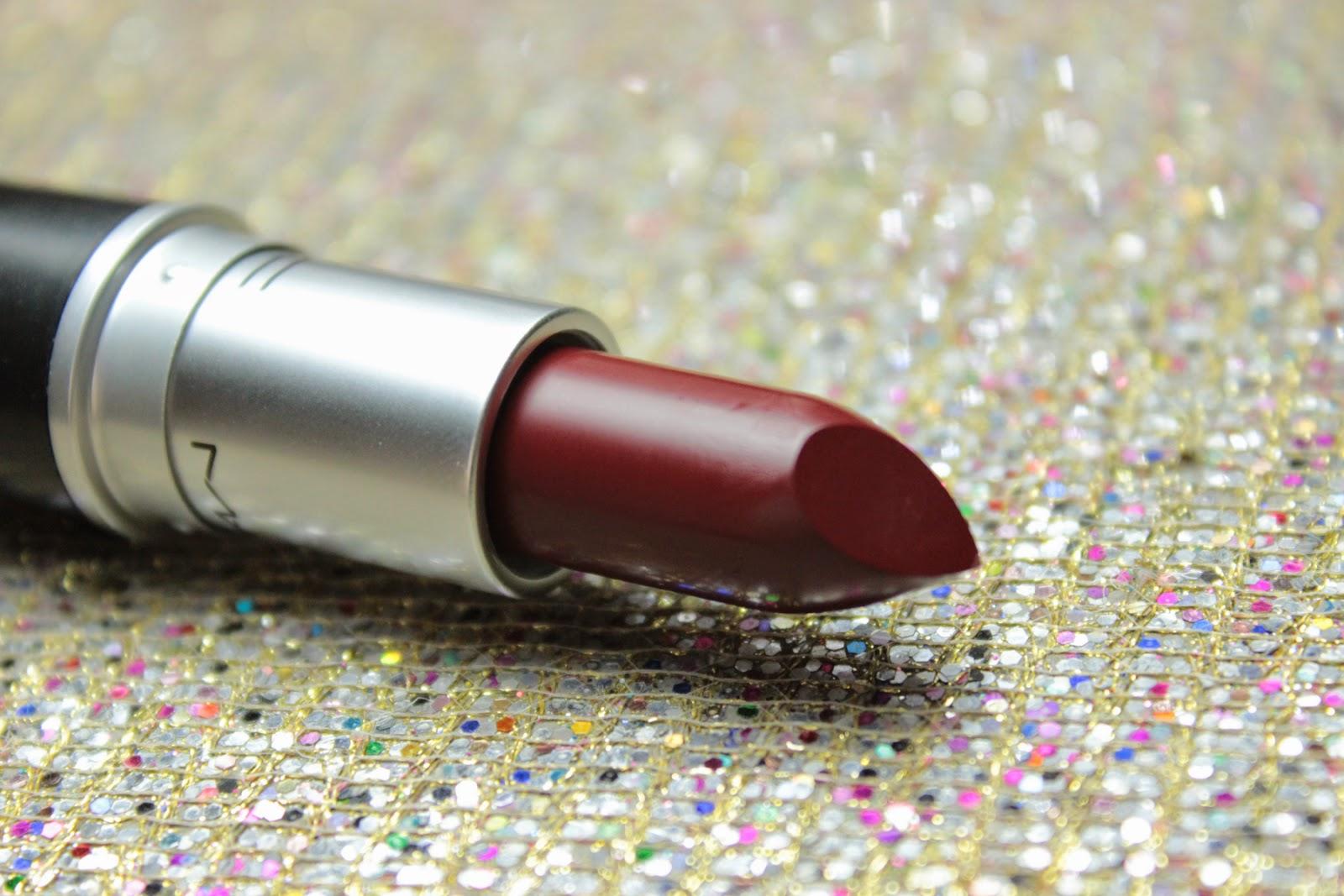 mac, sin, batom escuro, matte, seco, coleção, outono, inverno, fechado, lipstick, dark clips, bold lips, collection, coleção, fashion mimi, nyc