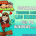 Download/Install  Thunder Jack's Log Runner Game For PC[windows 7,8,8.1,10,MAC] for Free