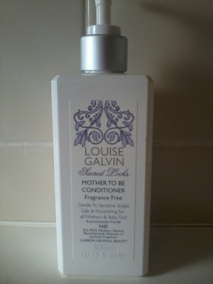 Louise Galvin Conditioner