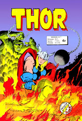 THOR (2e Série - Arédit Flash,  Nouvelle Formule)