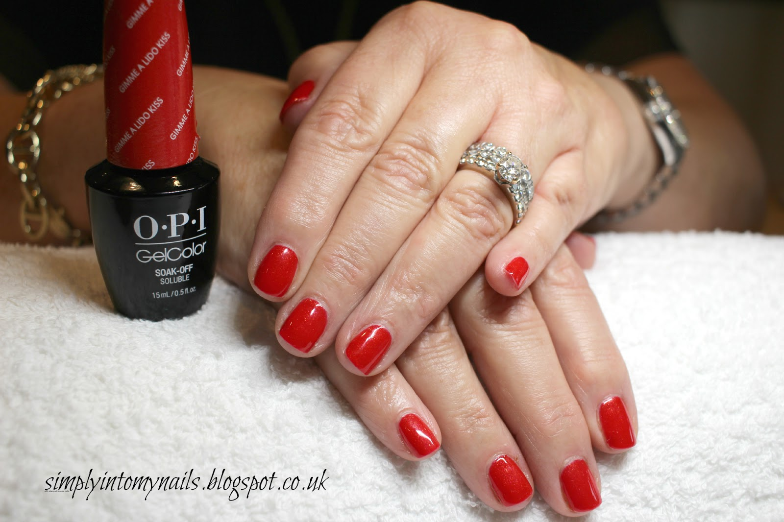 My Clients Manicures | Simply Into My NAILS