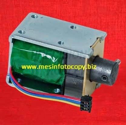 Cara Mengatasi Kerusakan E 0841 Mesin Fotocopy