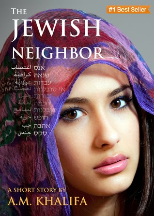Have you read The Jewish Neighbor?