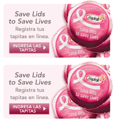 Contra el cancer del mama