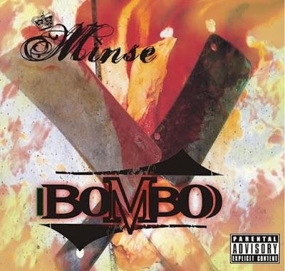 El Minse (L.B.M) - Bombo 2007