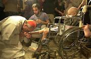 El Papa Francisco es un hombre al servicio de la Iglesia papa francisco