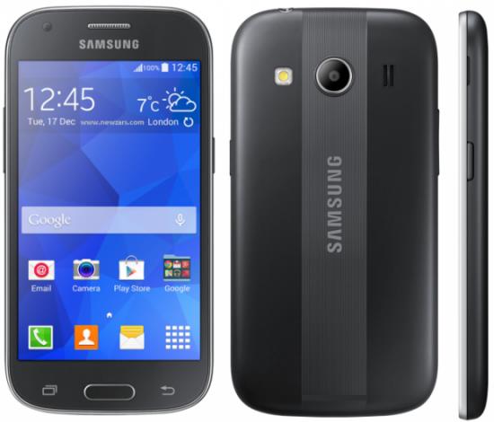 Samsung Galaxy Ace Style SM-G316HU