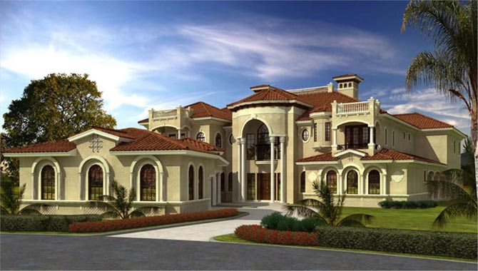 Download this Luxury Home Builders picture