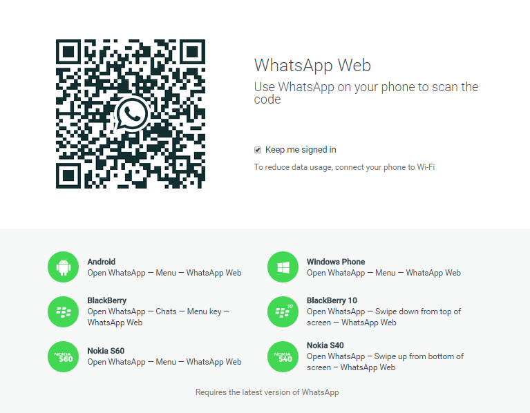 What is WhatsApp Web Client and How to Use It?