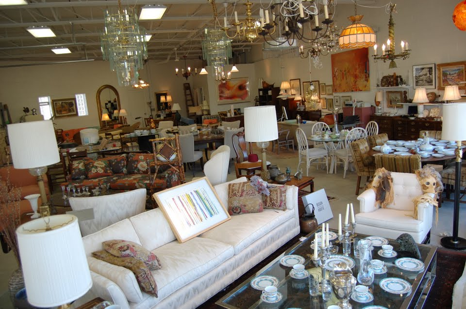 Exceptionnel FREE IS MY LIFE Grand Opening Of Designer Home Goods Resale Shop .