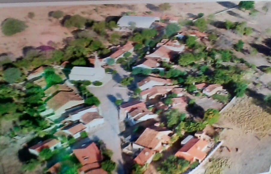 Vila Estrema - Distrito de Calabaça
