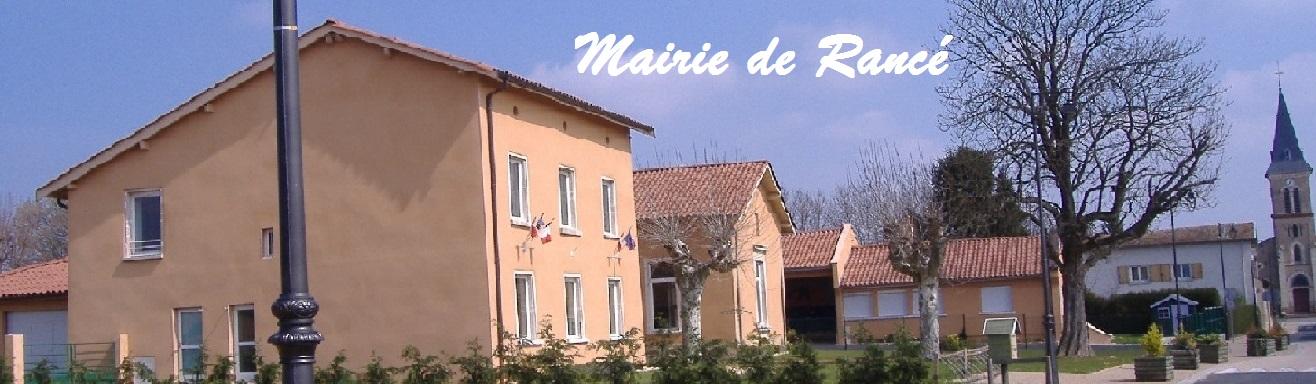 Mairie de Rancé