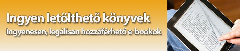 Ingyen Letölthető Könyvek
