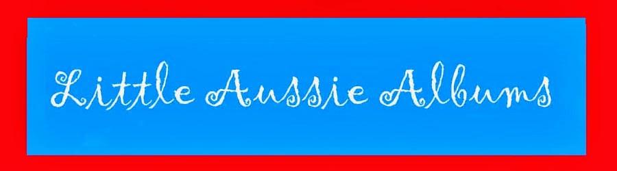Little Aussie Albums