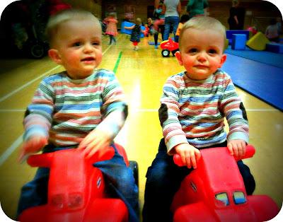 Johnson Babies