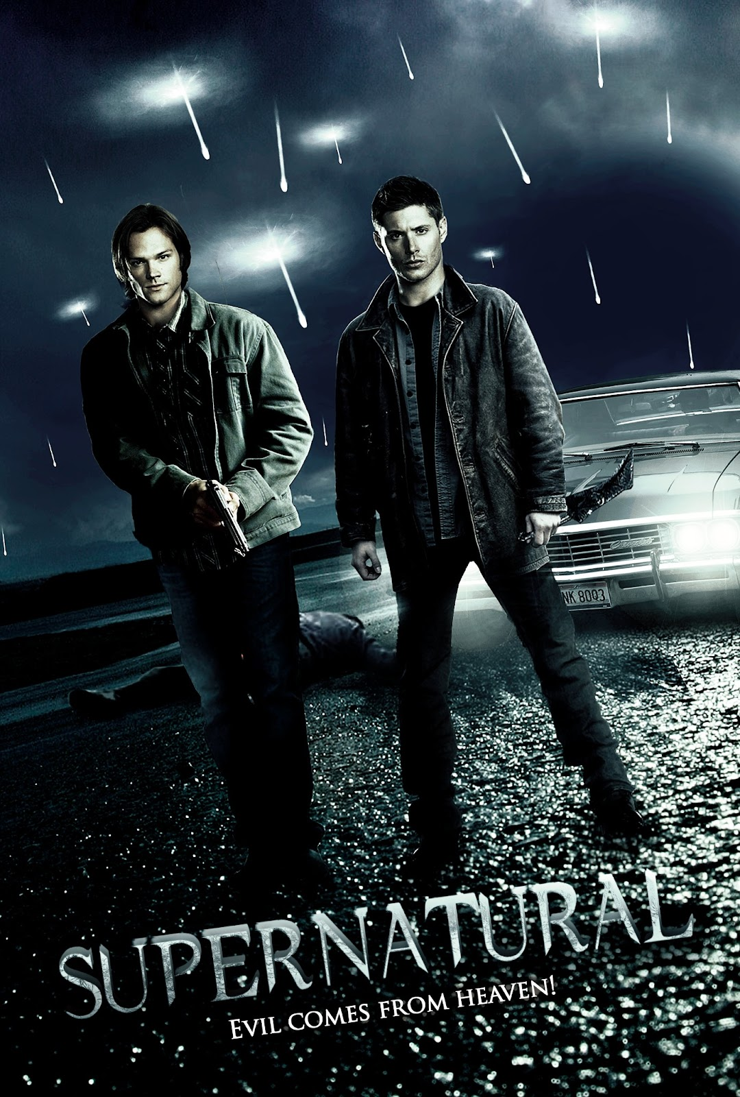 Supernatural 9ª Temporada – Legendado HDTV (2014)