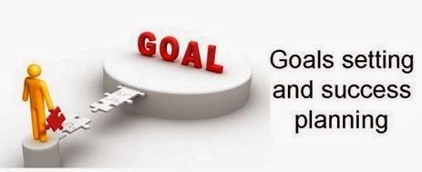 chinh phục mục tiêu
