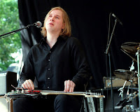 Cruel Little Number – Jeff Healey