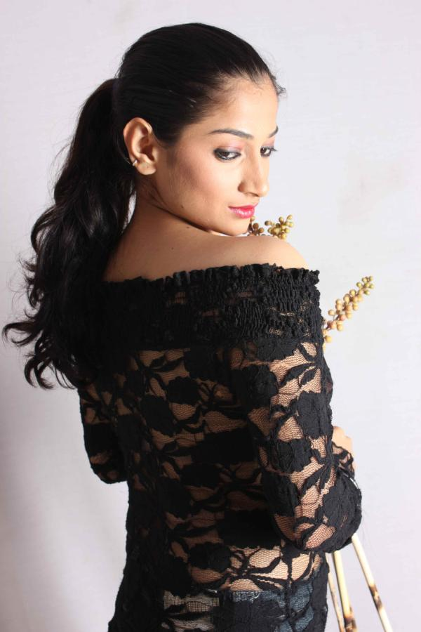 Niharika Sharma latest stills
