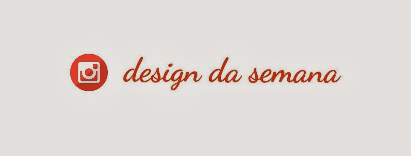 insta-design da semana