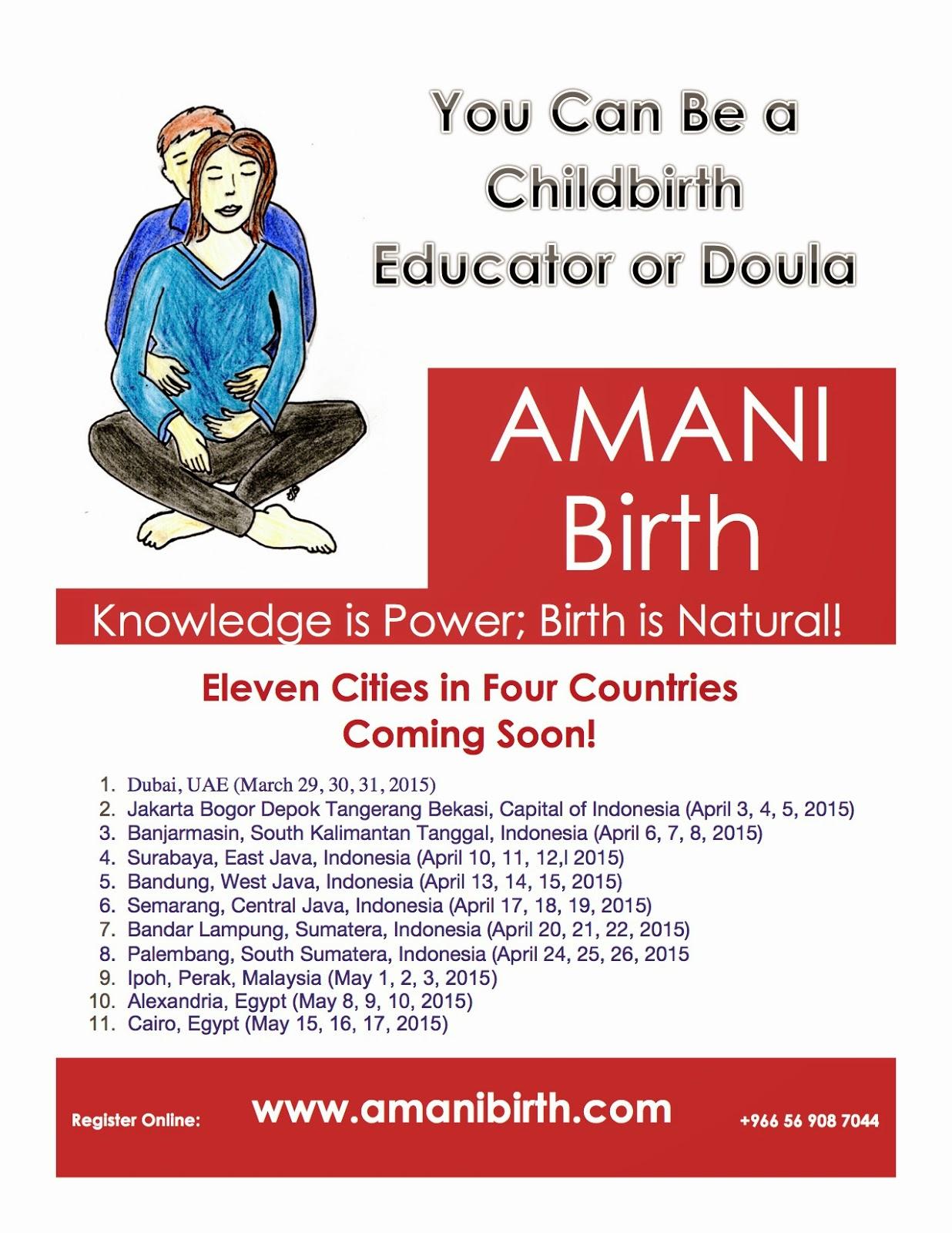 http://www.amanibirth.com/p/teacherdoula-training.html