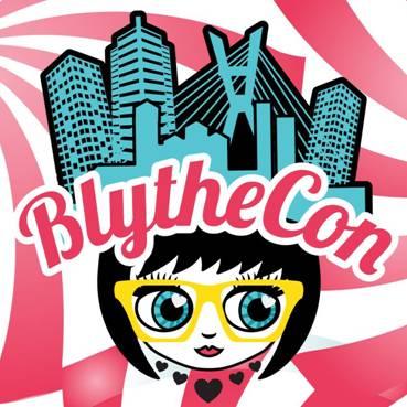 1º BlytheCon Brasil São Paulo
